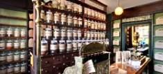 The Alchemist's Tea Emporium