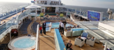 The World's Smartest Cruise Ship
