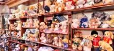 Teddy Bears of Witney