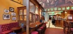 Lancashire Bars Inspired by 18th Century Artist